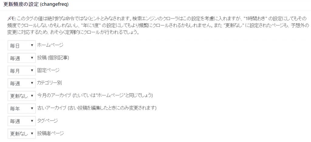 GoogleXML Sitemap6