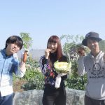 野菜収穫会5